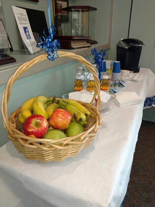 Teacher Appreciation Week, Back to Basics, Delaware